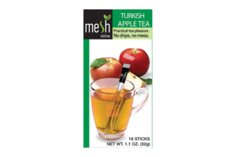 mesh Stick Türkischer Apfel