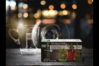 Meshstick - Neujahresangebot 2 - Probierpaket