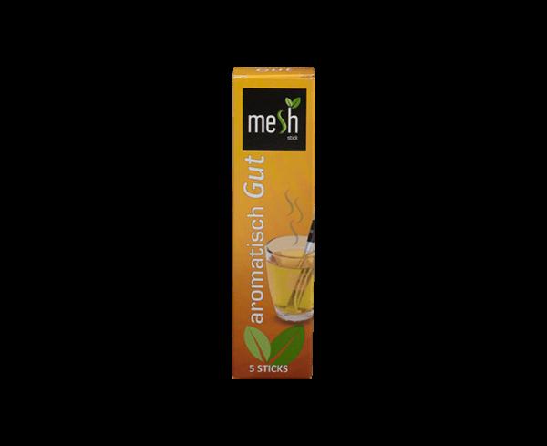 Meshstick - Aromatischer Tee