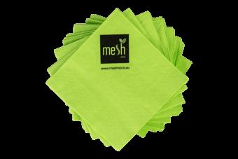 Meshstick - Serviette für Tee