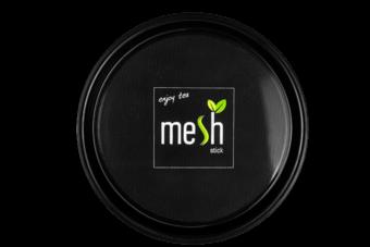 Meshstick - Tablett für Tee